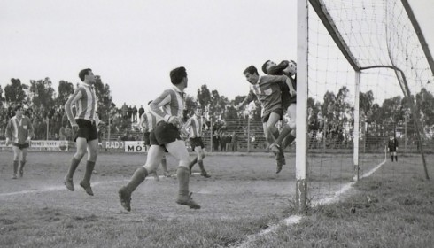 Historial: Talleres - Argentino -Q-